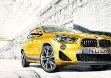 Promozione BMW X3 SUV da 280 € al mese