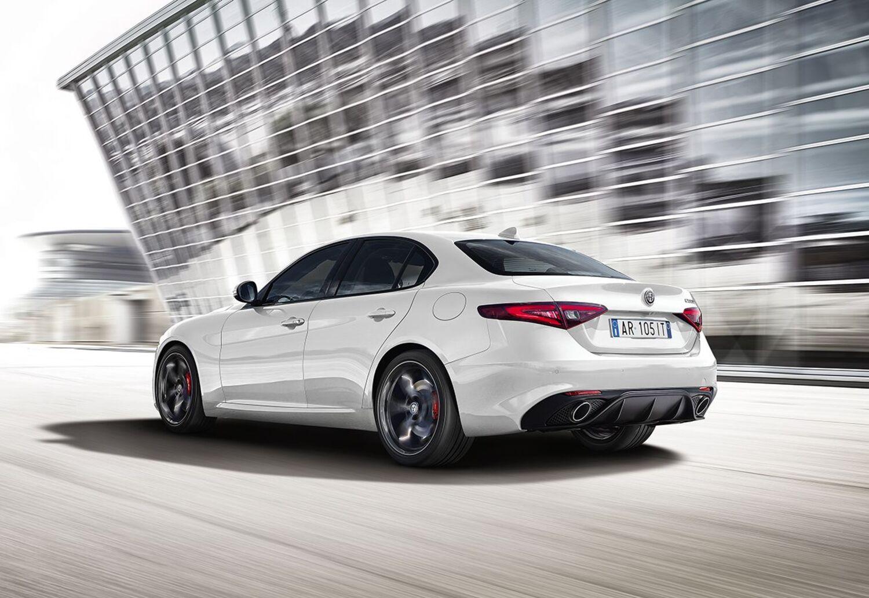 Alfa Romeo Giulia Sport Edition: ecco quanto costa