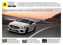 Magazine n°135: scarica e leggi il meglio di Automoto.it