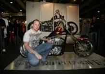 Al Motor Bike Expo 2010 con LowRide