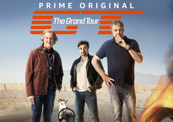 Ecco perché Top Gear funzionava e The Grand Tour no, caro Jeremy Clarkson