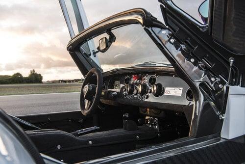 "Donkervoort D8 GTO-40, la ""Seven"" olandese più estrema (5)"