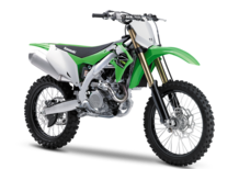 Kawasaki KX 450 F