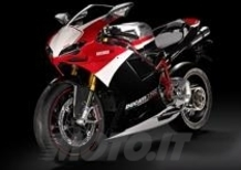 Ducati Corse Riding Gear Set