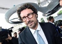 De Vita al Ministro Toninelli:«Serve uniformità»
