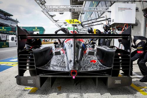 24 Ore di Le Mans 2018, Toyota in pole provvisoria con Nakajima (4)