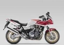 Honda CB 1300 S ABS