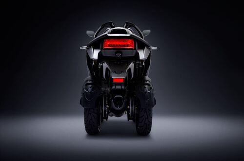 Quadro Qooder, finalmente in commercio lo scooter antibuche (3)