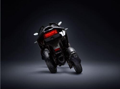 Quadro Qooder, finalmente in commercio lo scooter antibuche (8)