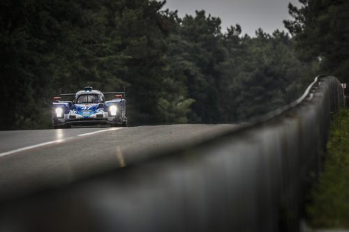 24 Ore di Le Mans 2018: Toyota in pole con Nakajima, Alonso e Buemi (9)