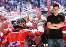 La versione di Zam. Le QP del GP di Catalunya