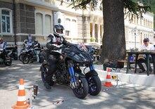 Yamaha Niken a 20.000 Pieghe - Day 3: come si corre un raid motociclistico