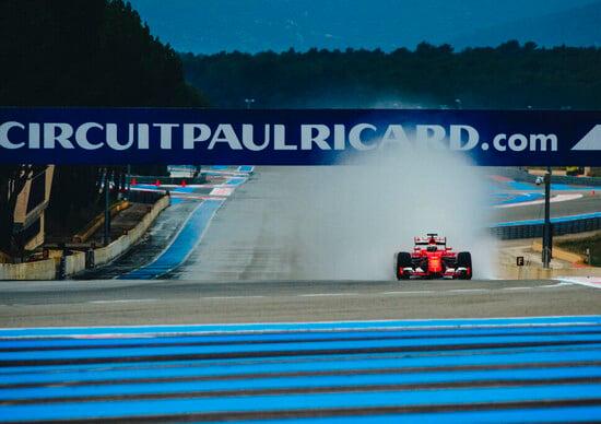 Orari TV Formula 1 GP Francia 2018 diretta Sky differita TV8