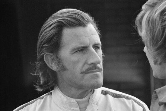 Graham Hill è l'unico pilota della storia ad aver conquistato la Triple Crown