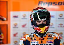 Test MotoGP. A Barcellona il più veloce è Marquez