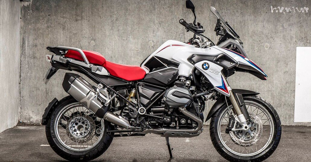 BMW R 1200. Serie speciale Iconic 100