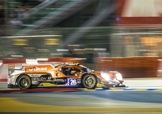 24 Ore di Le Mans 2018, squalificata la vettura vincitrice in LMP2