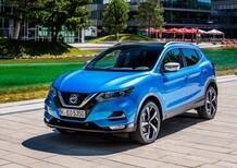 Nissan Qashqai: la futura generazione sarà solo ibrida