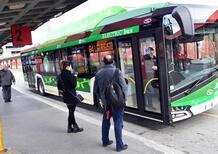 Bus elettrici anti-smog, l'idea del Ministero dell'Ambiente