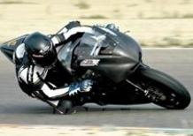 La Moto2 chiude i test ad Almeria