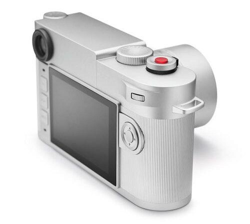 Leica M10 Zagato, un'edizione limitata all'insegna dello stile (3)