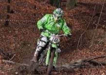 FIM Ride Green: la prima gara di Eco Enduro