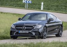 Mercedes C43 AMG M.Y 2018 | serve davvero il V8? [Video]