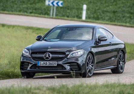 Mercedes C43 AMG M.Y 2018 | serve davvero il V8? [Video]
