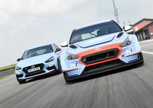 Hyundai i30 TCR - Dalla strada alla pista, da 95 a 350 CV! [Video]