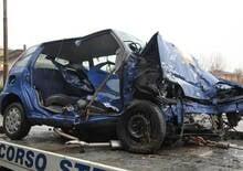 Sicurezza stradale: grido d'allarme dall'ACI