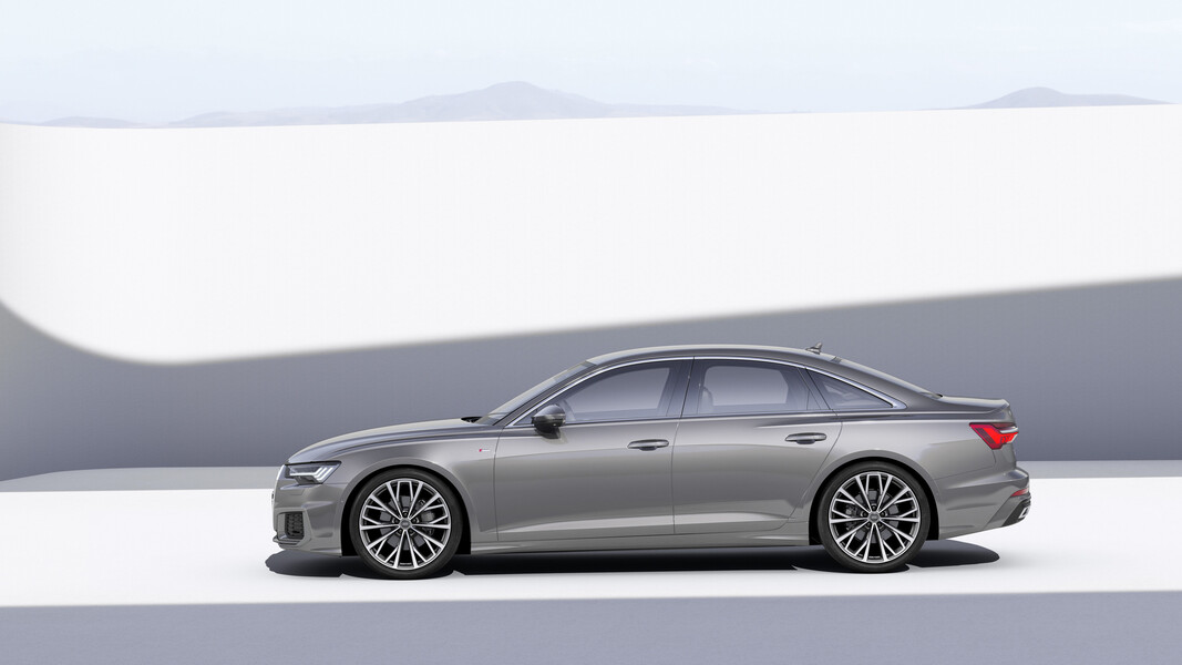 Audi A6 45 2.0 TFSI S tronic Business Design (2)