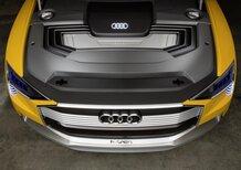 Audi-Hyundai: alleanza per l'auto a idrogeno