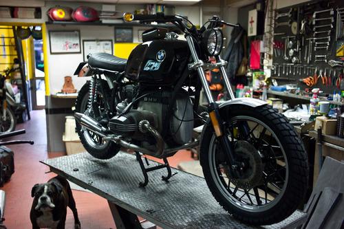 Moto Maggioni: una storia di passione