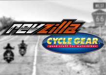 Ride in the USA. Cycle Gear e Revzilla reinventano il mercato americano