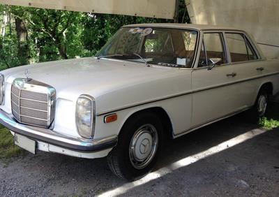 200/8 d'epoca del 1970 a Tortona