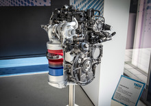 Nuove tecnologie Opel anni Venti, Focus motorizzazioni