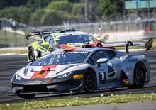 Blancpain GT Series 2018: seconda tappa italiana a Misano