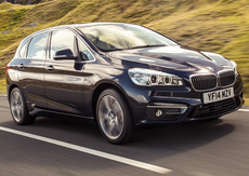 BMW Serie 2 Active Tourer (2014->>)