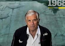 Agostini: «Sono stato grande»