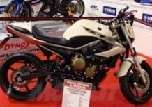 Assobike al Motor Bike Expo di Verona