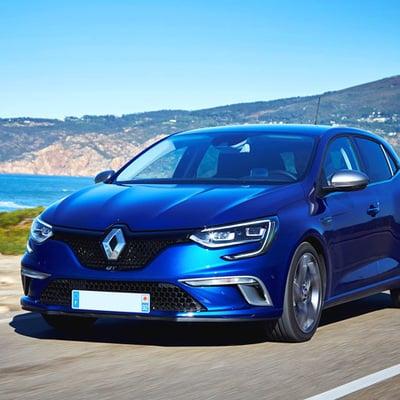 Renault m gane tce 130 cv energy gt line nuove listino for Mv line listino prezzi