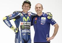 MotoGP. Maio Meregalli:  Abbiamo fatto il 70% del lavoro dei test