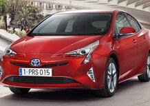 Nuova Toyota Prius: segui LIVE la presentazione
