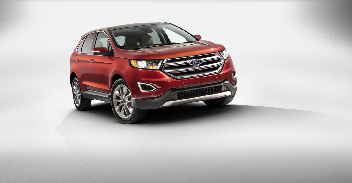 Ford Edge (3)