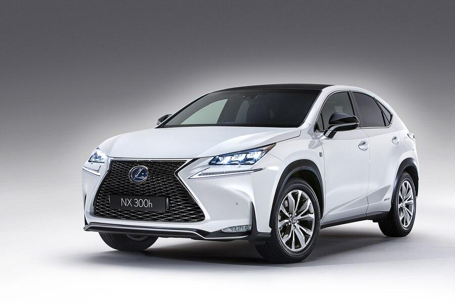 Lexus NX (3)