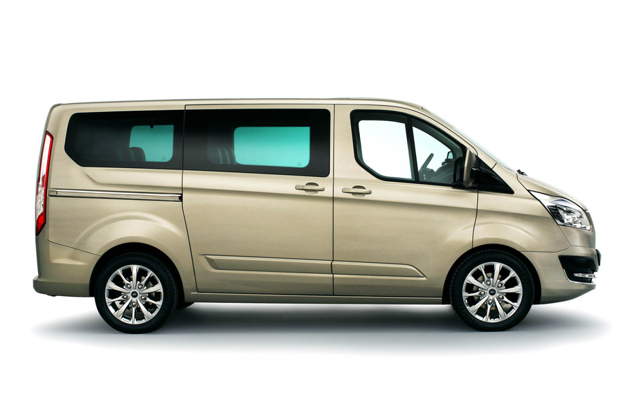 Ford Tourneo (2)