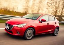 Speciale Nuova Mazda2