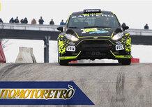 Alberto Gianoglio: «Automotoracing, a Torino lo spettacolo è garantito»