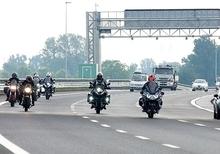 Nico Cereghini: E l'autostrada è una giungla