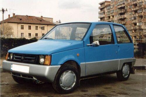 """Dacia e Renault, i primi 50 anni della """"liaison"""" franco-rumena (7)"""